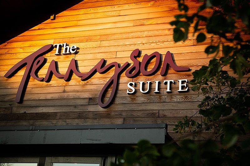 The Tennyson Suite